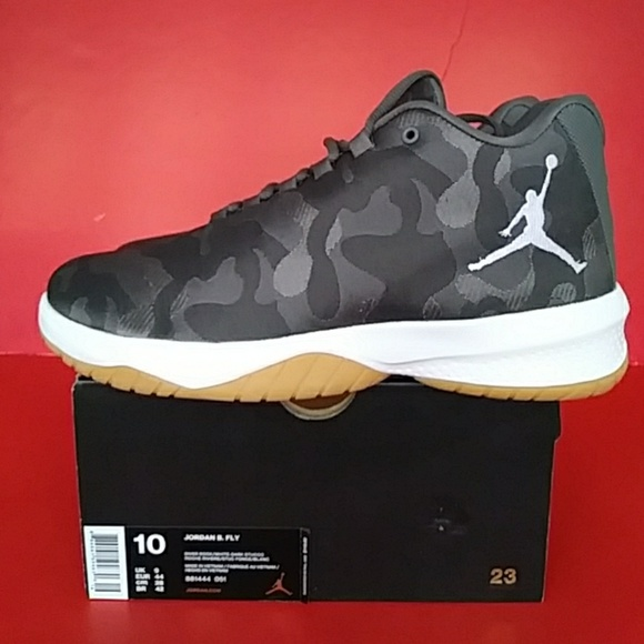 best service 25e2f 51b6d BRAND NEW AIR JORDAN B. FLY